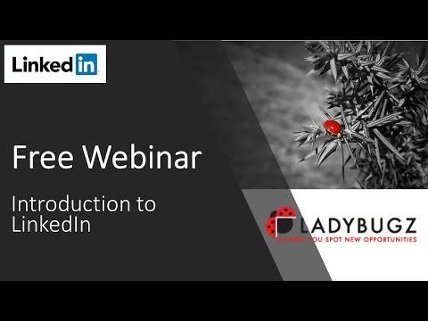 LinkedIn For Business - Profile Basics