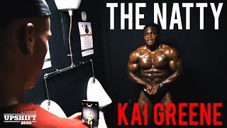 The NATTY Kai Greene | Upshift 07