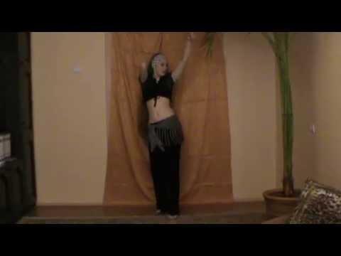 в какой серии милашка танцует танец живота - 14