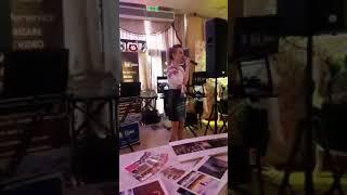 Denisa Mirisan - Trece o zi din viata noastra Live