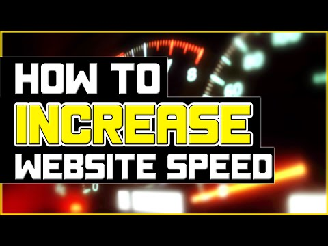 12 Optimization Tips - How to Increase WordPress Website Speed - 동영상