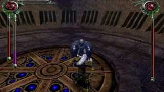 Blood Omen 2: Sebastian Boss Fight - (HD)