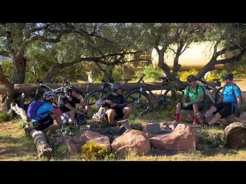 Path Less Pedaled, Las Cruces, El Paso travel destination