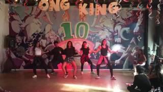 BEYONCE 7/11 MINA MYOUNG CHOREOGRAPHY [Dance Cover] ♡