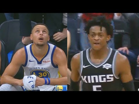 Stephen Curry Cant Believe Warriors Are Struggling vs Kings! Warriors vs Kings