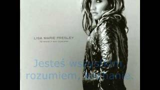 Watch Lisa Marie Presley The Road Between video