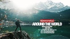 #jaworskyj around the World KINOTOUR 🌏 Bist du dabei?