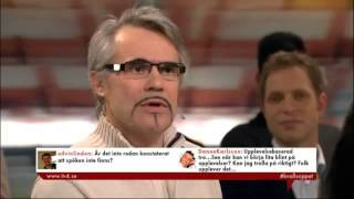 Jörgen Gustafsson Sara Duppils - Christer Sturmark