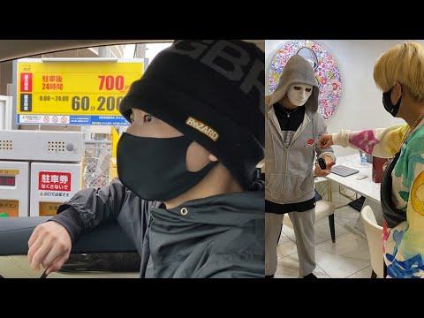 【ドッキリ】ラファエルから借りた車を北海道の有料駐車場に置いて鍵だけ返したらブチギレたww