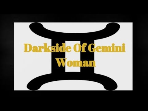 dating a gemini woman