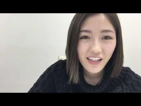 170124 Showroom -  Asuyoro - Watanabe Mayu