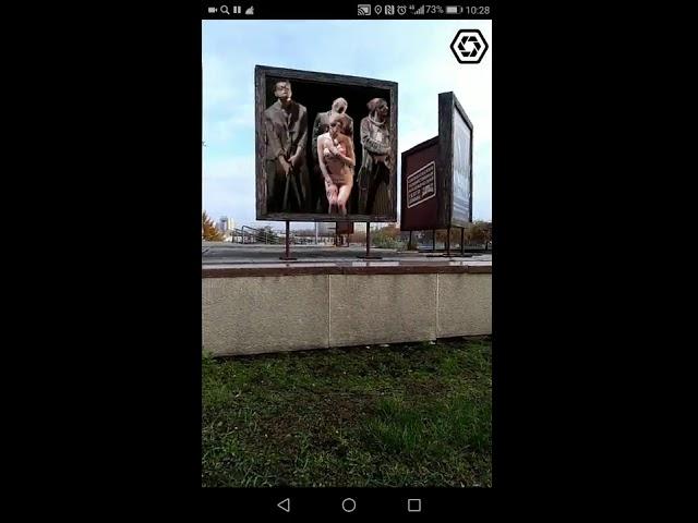 видео афиши и баннера 2