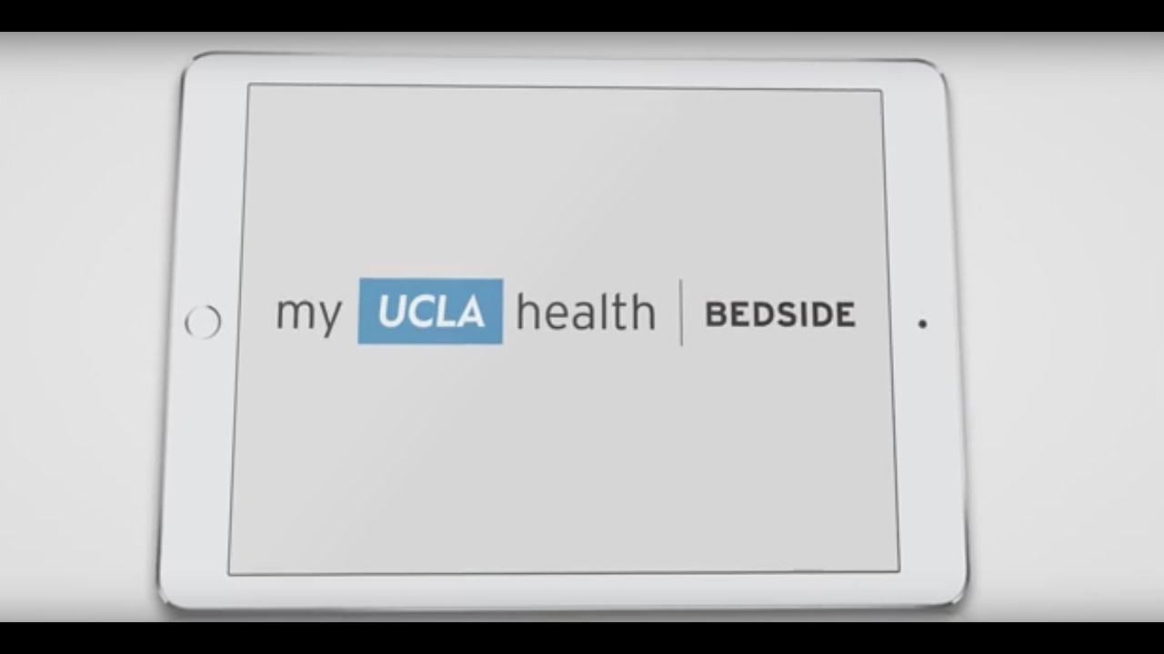 myUCLAhealth Bedside App | UCLA Health