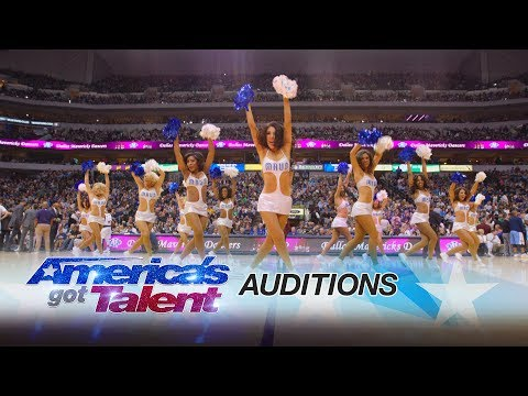 Thumbnail: American Dream: These Talented People Prove Anything Is Possible - America's Got Talent 2017