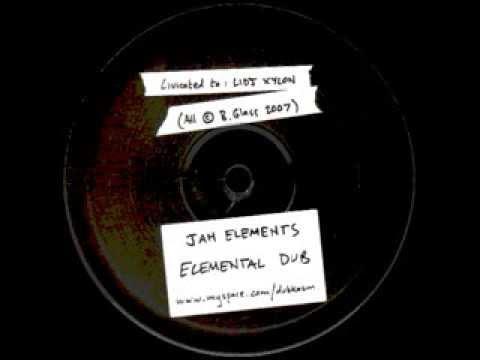 Dubkasm - Jah Elements + Elemental Dub