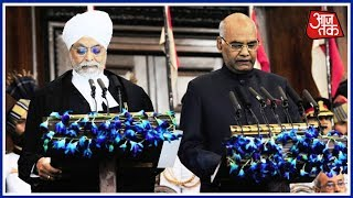 Ram Nath Kovind Takes Oath As President, Says Diversity Makes us Unique,
