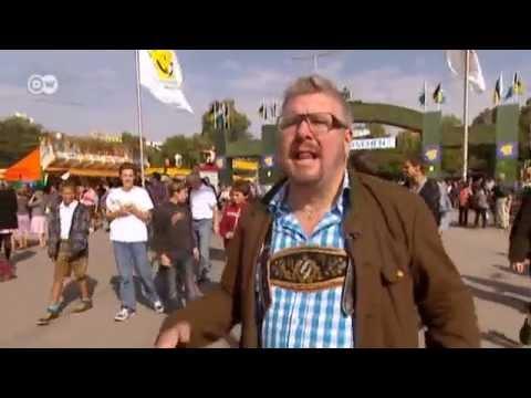 Oktoberfest Fair Guide | Euromaxx