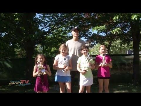Midcourt-Verbandsmeisterschaften der U9 des Tennis-Verband Berlin-Brandenburg