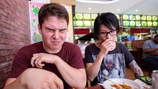Chinese Guys Try NYC's Worst Rated Chinese Restaurant