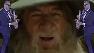 ULTRA GANDALF SAX MEME EDITION