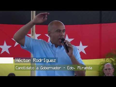 HECTOR RODRIGUEZ   TIENE SKRT CANCION DE LA CAMPAÑA #MIRANDOALFUTURO