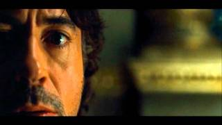 Шерлок Холмс: Игра теней (Sherlock Holmes: A Game of Shadows) - ТВ спот 2