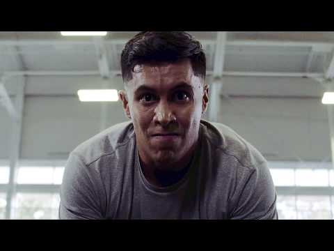 Rico Roman Rises Above Challenges   24 Hour Fitness