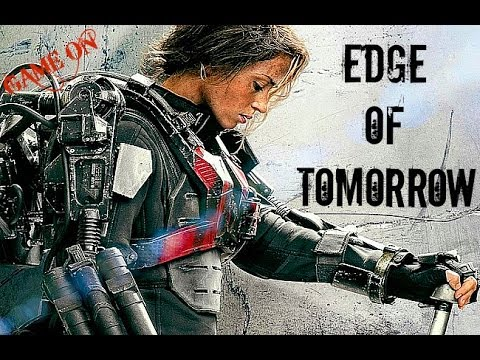 Edge of Tomorrow: Live. Die. Repeat. - Gameplay with Rita ...