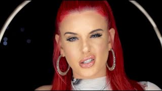 Justina Valentine- Hide & Seek (Official Video)