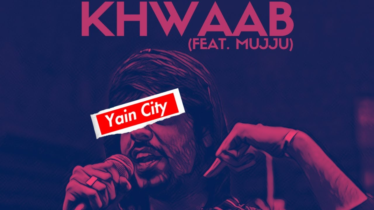 Download Maanu - Khwaab (feat. Mujju) (Official Audio)