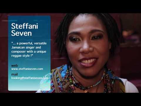 Steffani Seven - Live Medley
