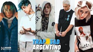 TRAP SAD ARGENTINO - MIX #1