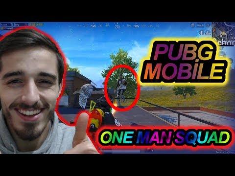 EĞLENCE MODUNDA SICAK ÇATIŞMA - PUBG Mobile