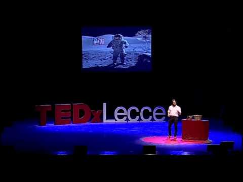 Cultivate Innovation | Tim West Nick Difino | TEDxLecce