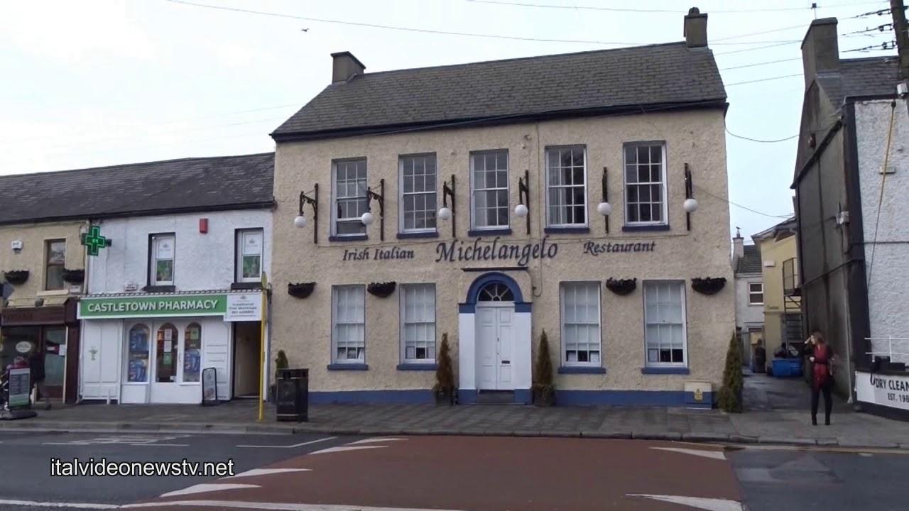 Minutes for Celbridge-Leixlip Municipal District - kurikku.co.uk