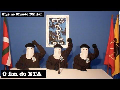 O fim do ETA
