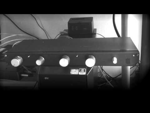 DCR-1200 Pro Hi-Fi Custom