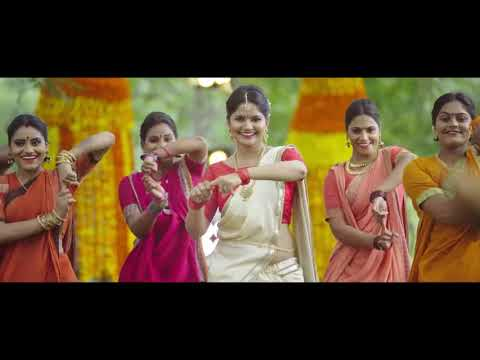 || HYDERABADI BATHUKAMMA SONG || RAHUL SIPLIGUNJ ||