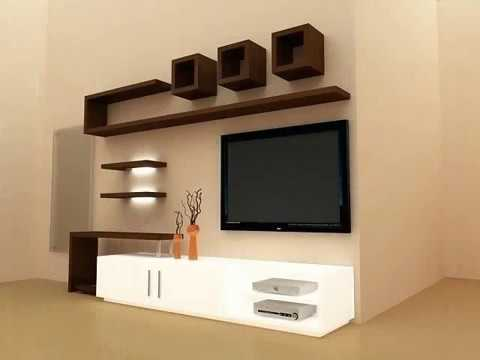 50 modern tv stand design ideas that fit any home