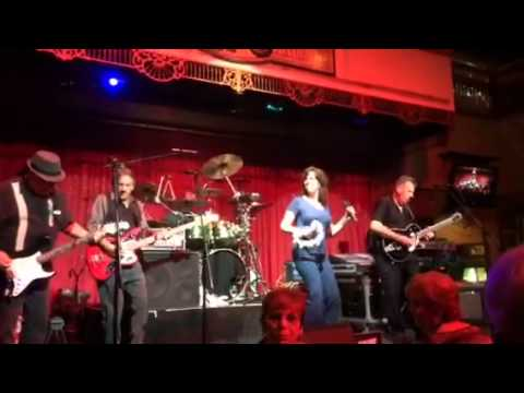 Cactus Jack and The Cadillacs with Suzie Casta - YouTube