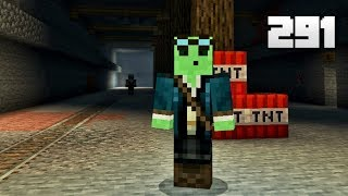 Let's Play Minecraft - Ep.291 : Haunted Mine