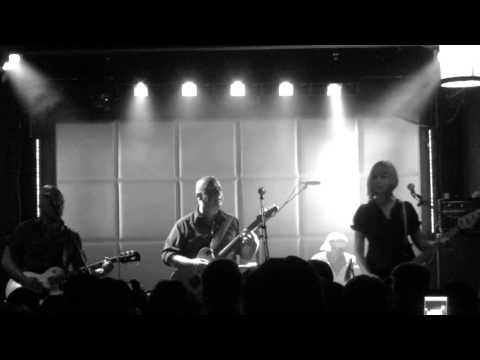 The Pixies - Brick is Red - Live @ The Echo 9-6-13 in HD