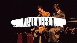 Cabaret. Musical. Viaje a Berlín