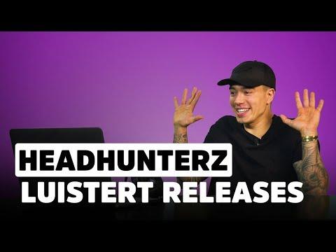 Headhunterz: 'Ik vind Skrillex de beste producer ter wereld!' | Release Reacties