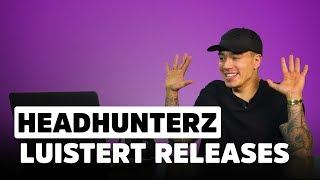 Headhunterz: 'Ik vind Skrillex de beste producer ter wereld!'   Release Reacties