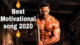 Best Motivational Music Hindi 2020 Gym Workout Motivation Hindi Songs  Non Stop Workout