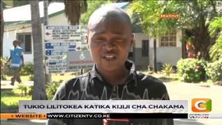 Shambulio Kilifi, watu watano wajeruhiwa kwa risasi