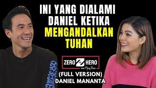 RAHASIA DANIEL MANANTA TETAP EKSIS MESKI SUDAH TIDAK DI INDONESIAN IDOL (ZERO TO HERO FULL VERSION)