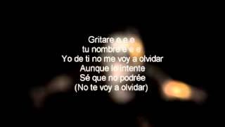 Victor Drija    De Ti No Me Voy A Olvidar  feat  Britsio Letra   YouTube 240p