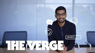 The future of Google with Sundar Pichai